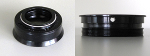 OIL SEAL RING NUT